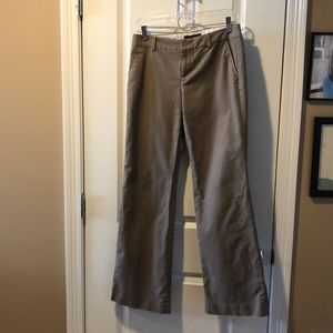Banana Republic tan pants. Great used condition